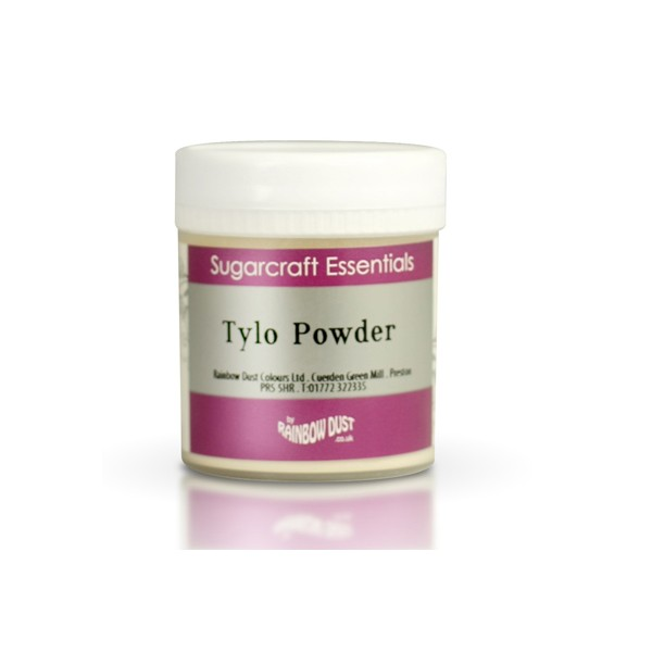 Foto: CMC - Tylo powder 50 gr. - Rainbow Dust