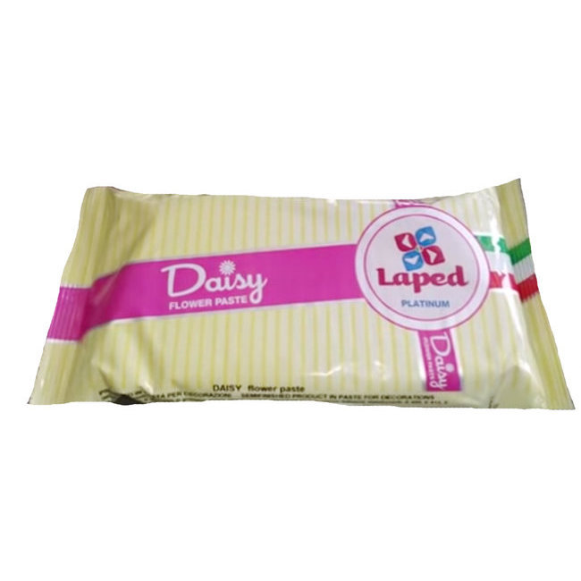 Foto: Daisy Flower Paste Laped 500 gr scad. 30/01/2021